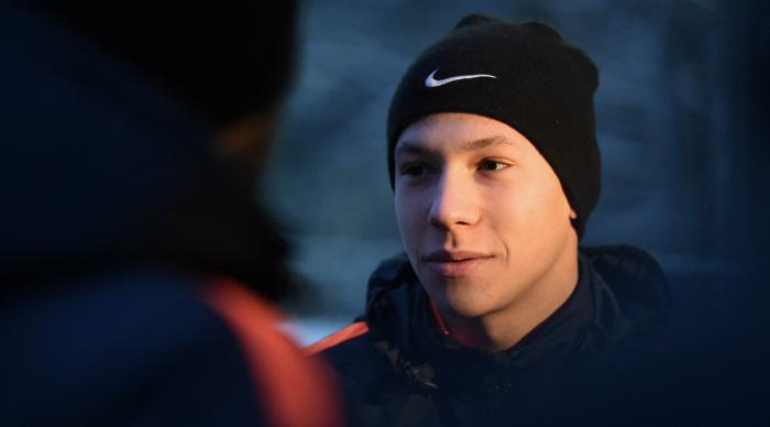 Андрей Борячук, shakhtar.com