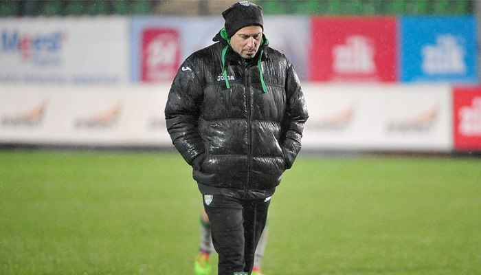 Игор Йовичевич, vk.com/fckarpaty