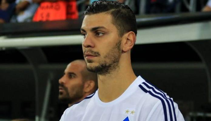 Драгович: «Действовали лучше, чем в первом матче»