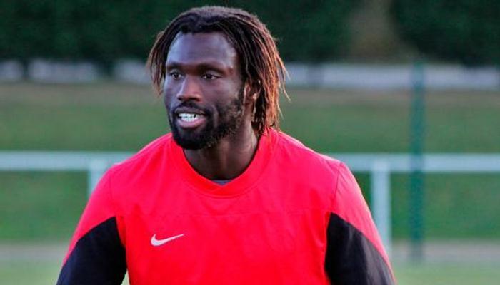 Диакате: в Динамо меня называли «Черный» или «Нигер», а я в ответ называл их «Свинина»