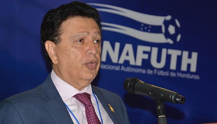 ФИФА пожизненно отстранила отфутбола экс-президента КОНКАКАФ