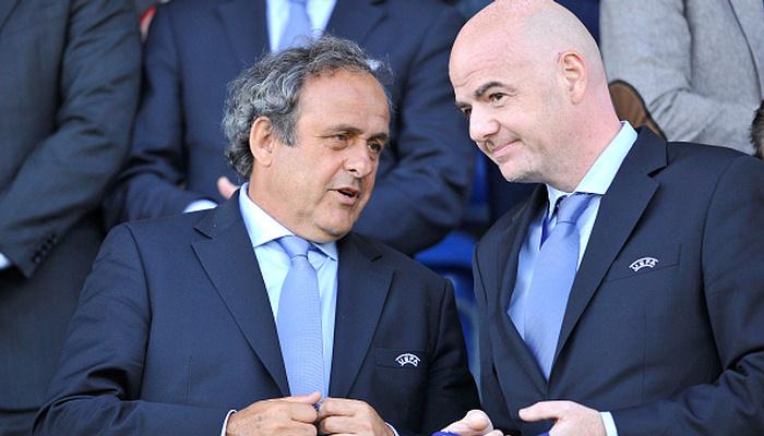 Комитет поэтике ФИФА проводит новое расследование вотношении главы ФИФА Инфантино