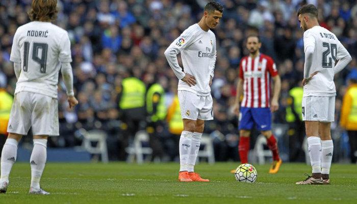 Роналду: «Я не лучше любого моего товарища по команде»