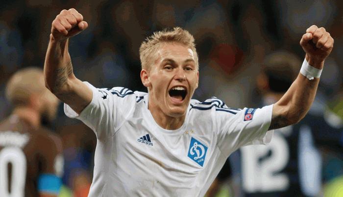 Буяльский несыграет с«Черноморцем» иможет пропустить матч с«Бенфикой»