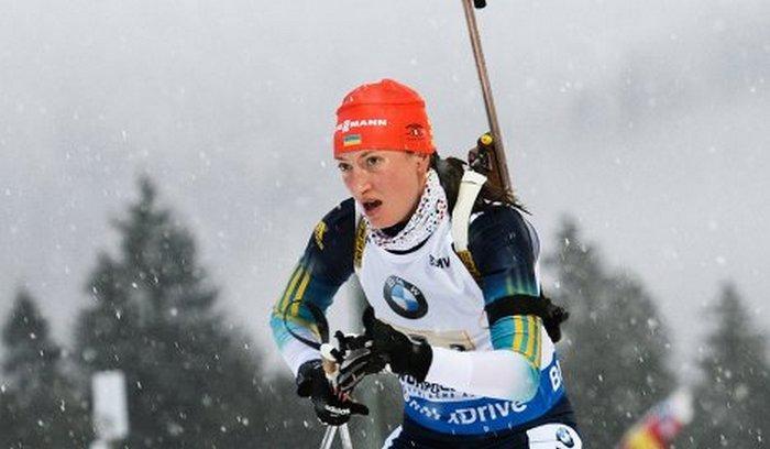 Абрамова: впервые в карьере начала сезон без скоростных тренировок