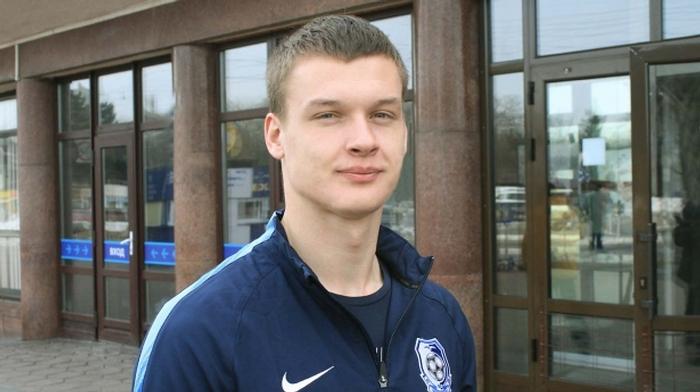 Александр Хобленко, chernomorets.odessa.ua