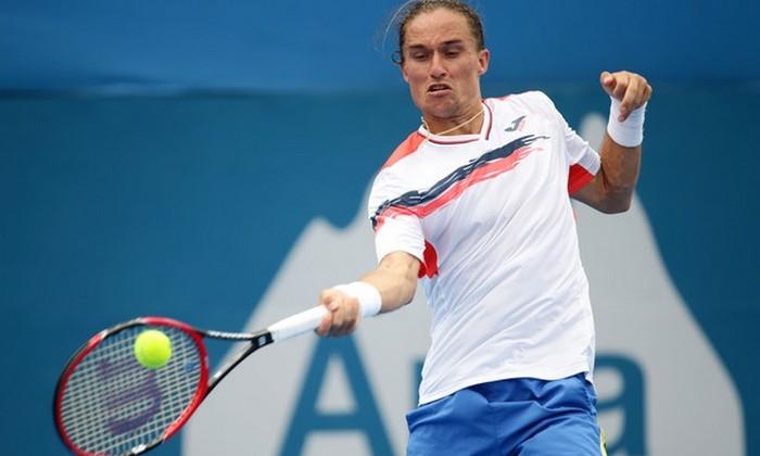Барселона (ATP). Долгополов обыграл жителя России