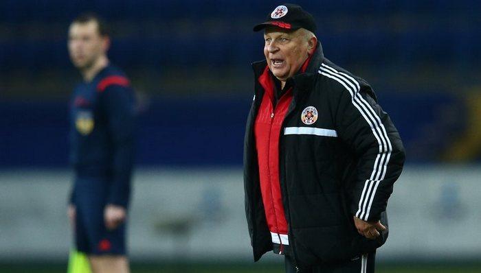 Руководство «Волыни» хочет заявить новый клуб в чемпионат Украины среди любителей