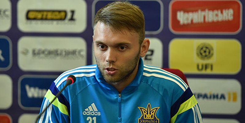 Александр Караваев, Football.ua