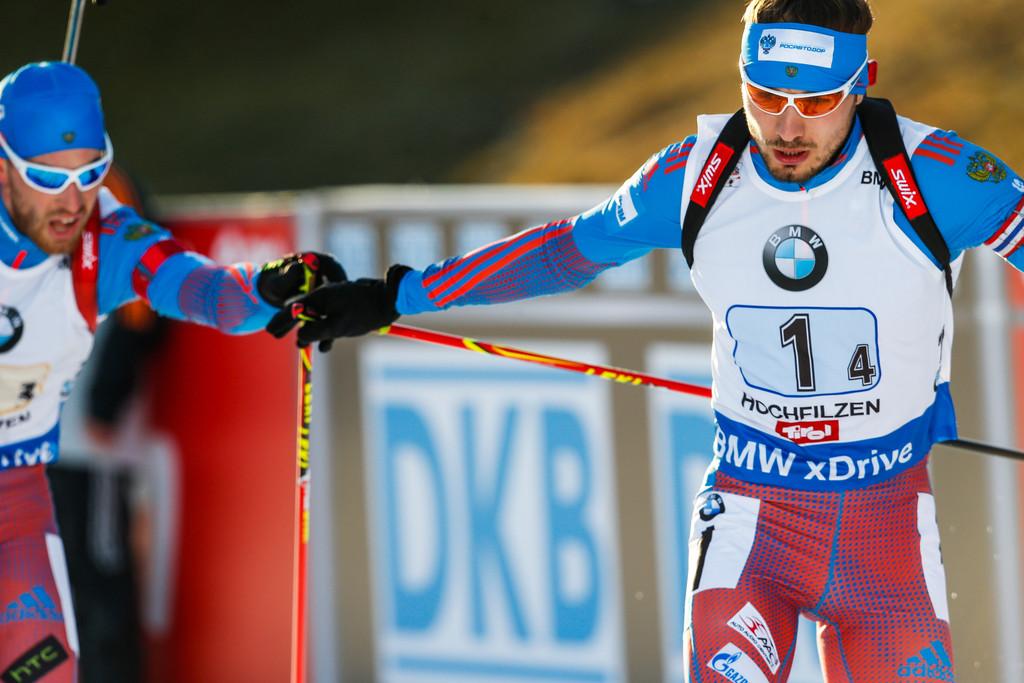 Антон Шипулин провел плохой сезон, как и вся сборная России, Zimbio