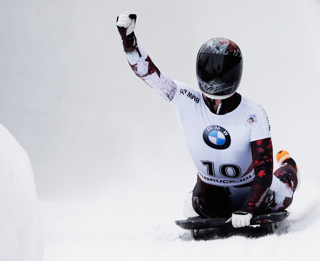 Заняв шестое место на чемпионате мира, Ватж не смогла во второй раз подряд выиграть медаль, Getty Images