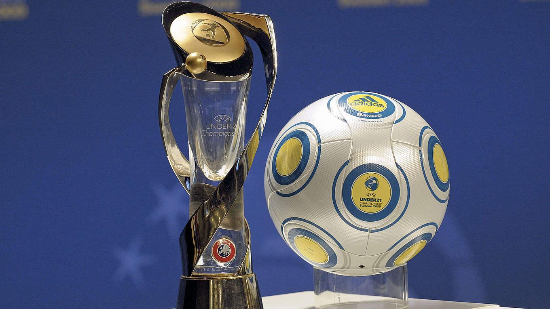 Чемпионат Европы-2017 по футболу: молодежные сборные -