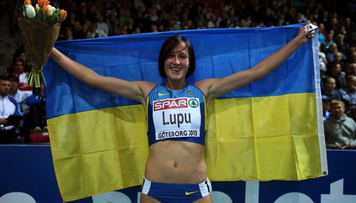Украинскую легкоатлетку дисквалифицировали навосемь лет заупотребление допинга