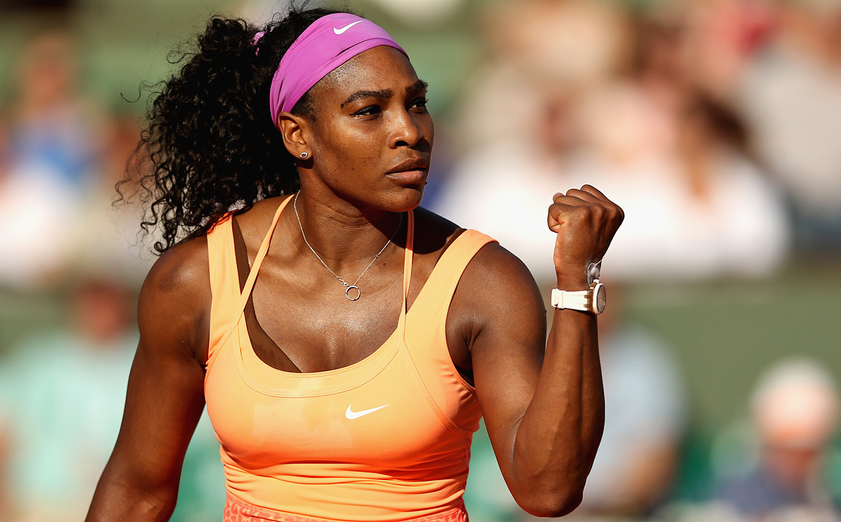 serena williams - 1224×760