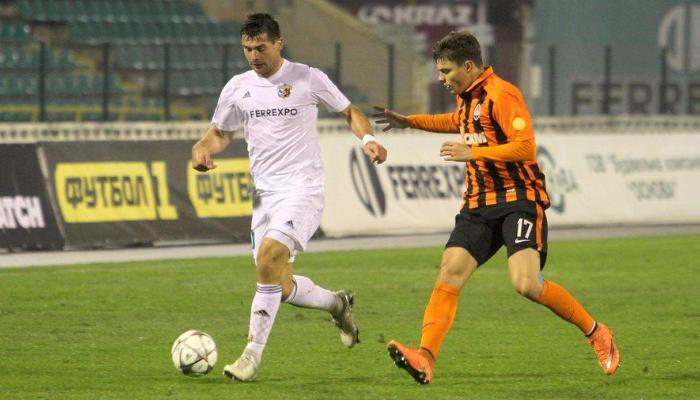 Бартулович ведет переговоры с одним из украинских клубов