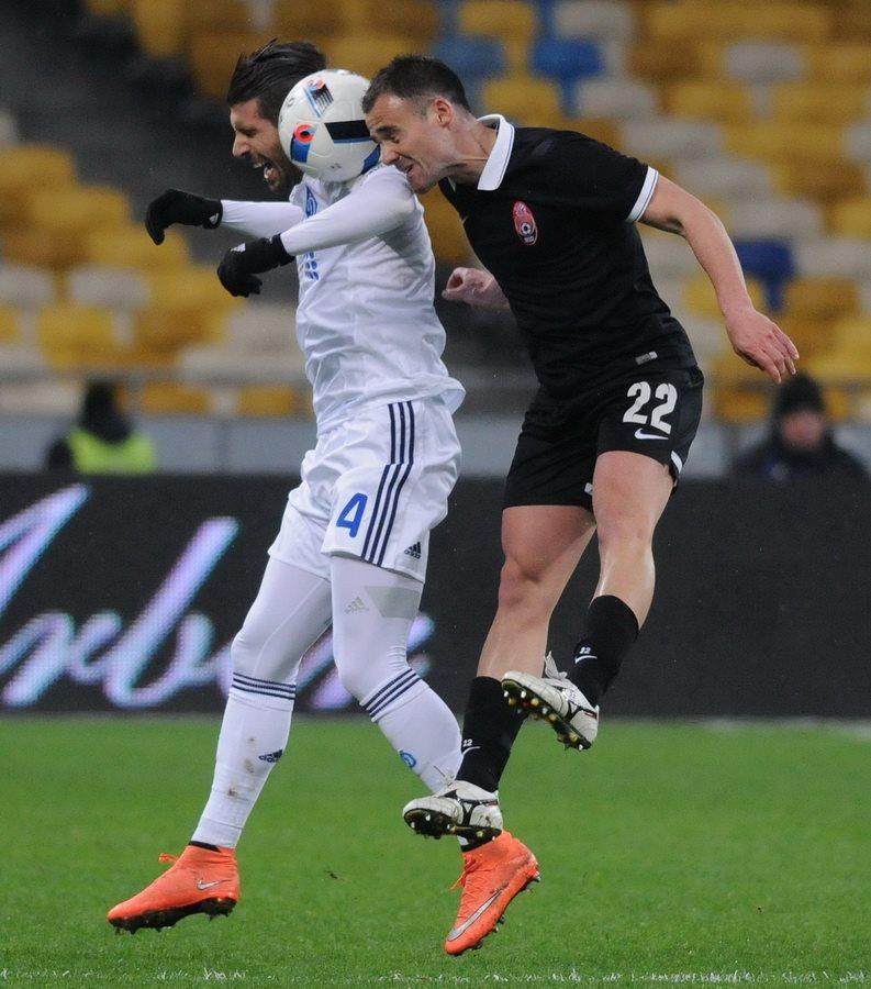 Желько Любенович (справа), football.ua