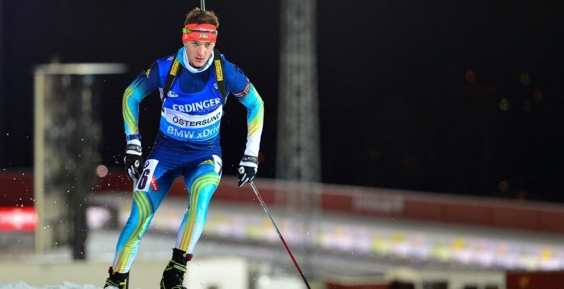 Артем Тищенко, biathlon.com.ua