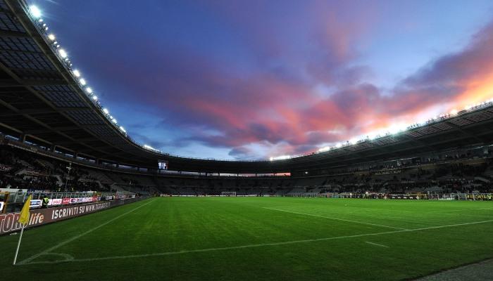 Стадион Торино будет переименован