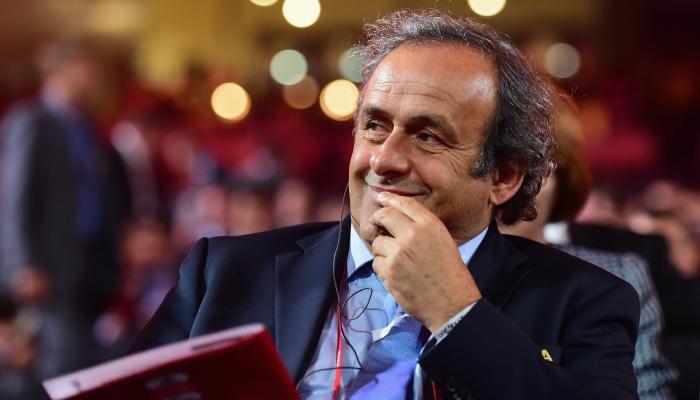 Внеочередное совещание исполкома УЕФА по«делу Платини» состоится 17мая