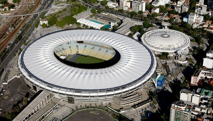 Стали известны города Бразилии, которые примут Копа Америка