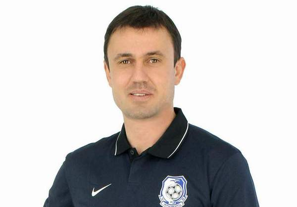 Александр Грановский, chernomorets.odessa.ua