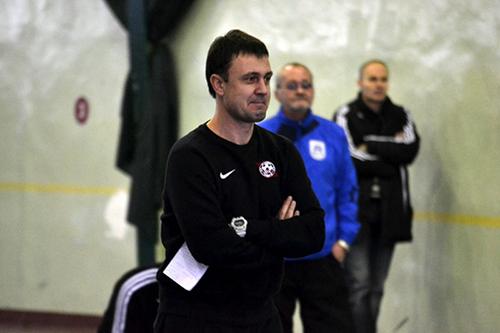 Александр Грановский, football.sport.ua