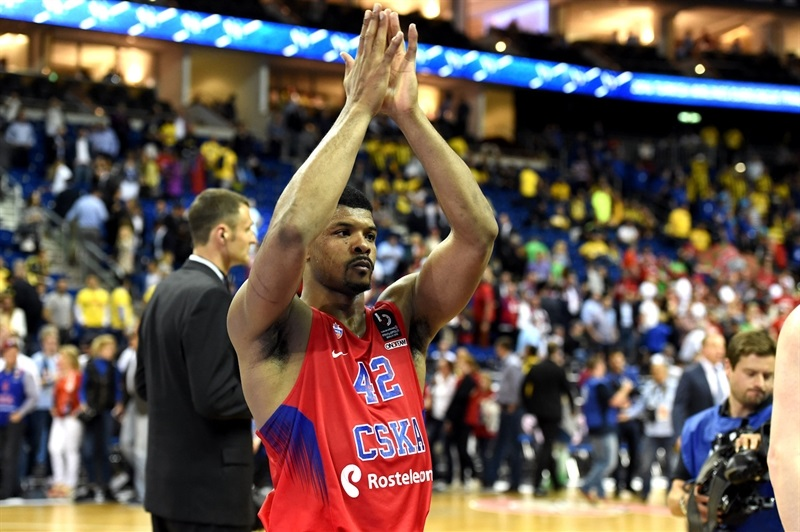 Кайл Хайнс, Euroleague Basketball