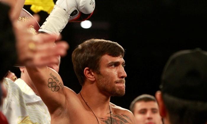 Ломаченко резко ответил кубинскому боксеру— Сколько можно кукарекать