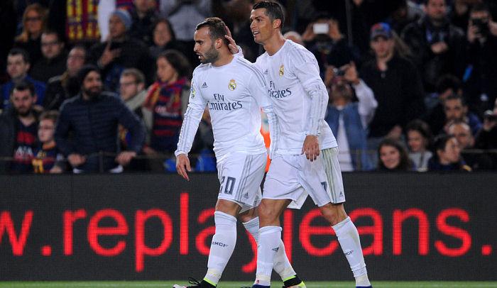 Реал — Ман Сити: Роналду, Хесе и Иско в старте