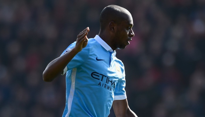 Полузащитник «Манчестер Сити» дисквалифицирован на4 матча