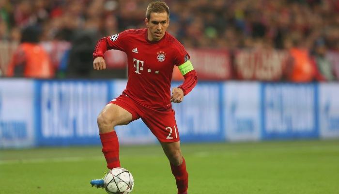 Тренер «Ростова»: «Бавария» является одним из наилучших клубов мира