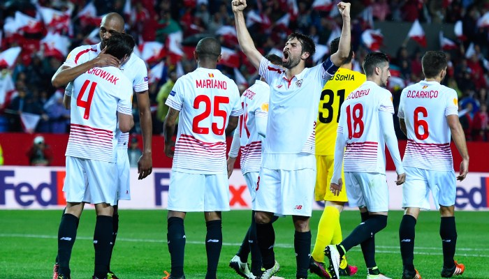 Испания побила рекорд по очкам за сезон в таблице коэффициентов УЕФА