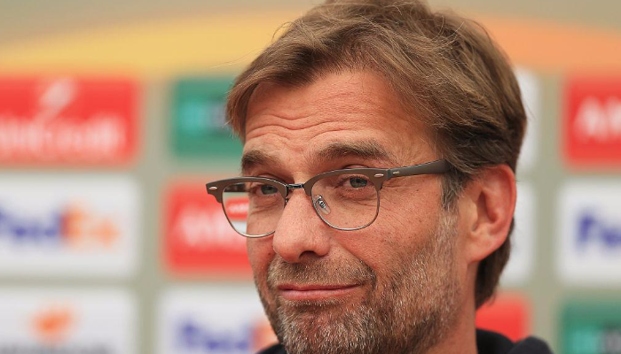 Клопп: «Готовы исправить ситуацию в ответном матче»