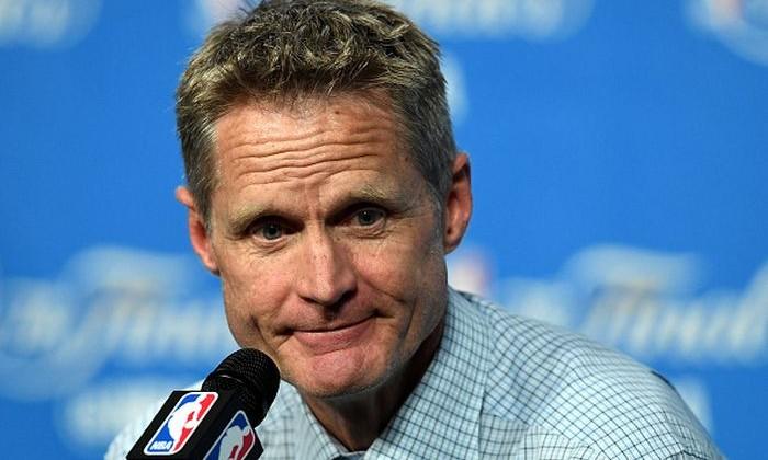 «Голден Стейт» стал пятикратным чемпионом НБА