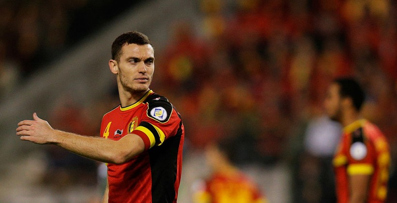 «Рома» согласилась с«Барселоной» позащитнику Томасу Вермалену