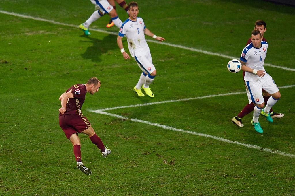 матч словакия англия