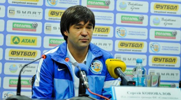 Коновалов: После разговора с Коломойским наши отношения со Стеценко долго были натянутыми