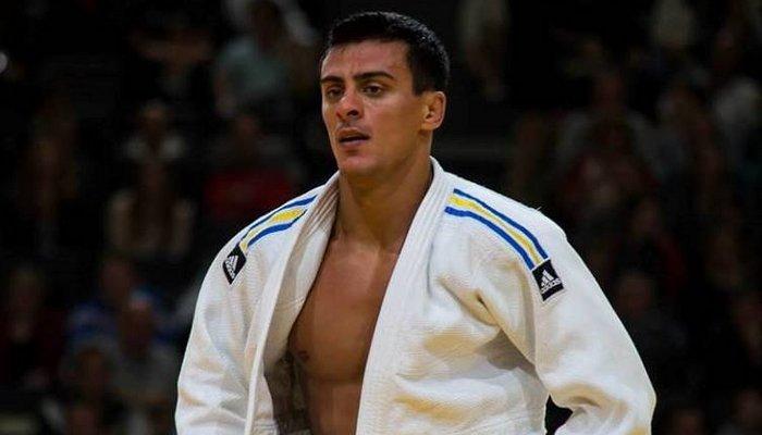 Георгий Зантарая, judokramatorsk.info