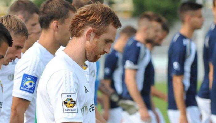 Кобахидзе близок к переходу в клуб из Турции