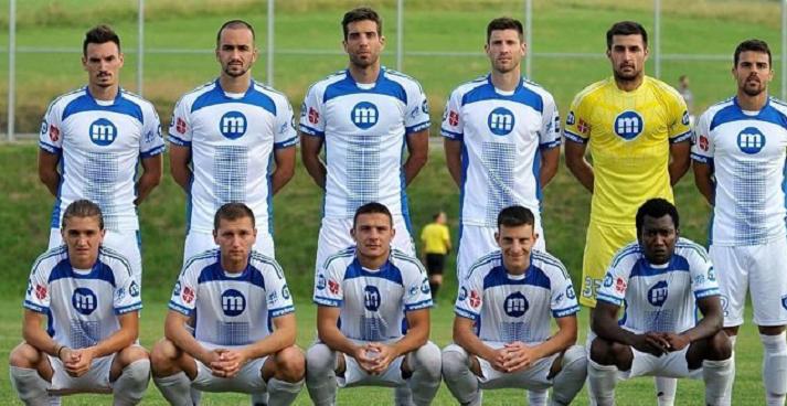 ФК Металац, фото Тараса Бондаренко