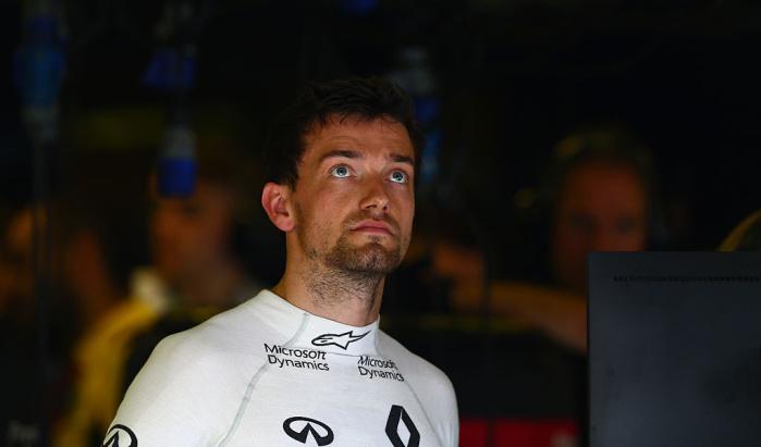 Палмер: «Лучшая гонка в карьере превратилась в катастрофу»