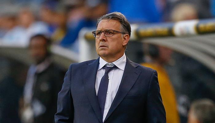 Мартино ушел изсборной Аргентины
