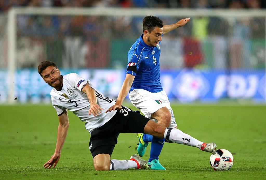 Италия 6