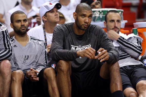 Легенда НБА завершил карьеру после 19 сезонов влиге