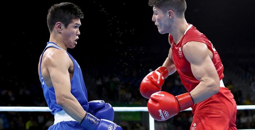 Данияр Елеусинов стал олимпийским чемпионом ипринес Казахстану 3-е «золото» вРио