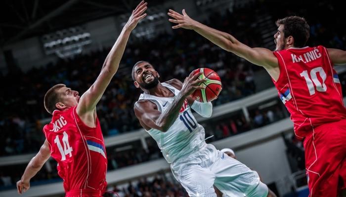 Олимпийские игры в Рио: расписание на 19 августа