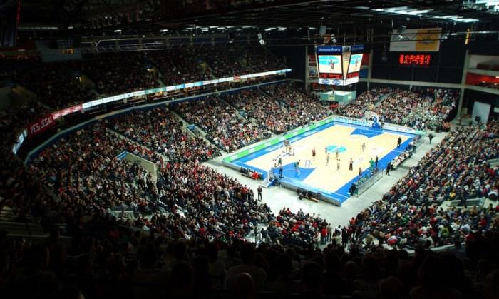 Отборочный матч чемпионата Европы Украина— Косово будет сыгран вВильнюсе
