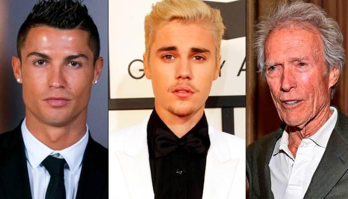 Вновом кинофильме о«Реал Мадрид» сыграют Бибер иРоналду
