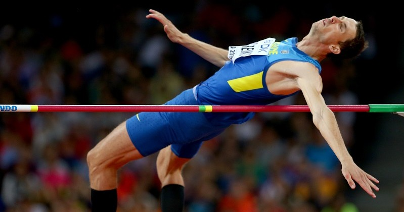 Бондаренко иПроценко вфинале прыжков ввысоту