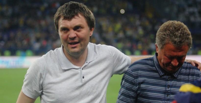 Всборной государства Украины хотят видеть еще одного бразильца «Шахтера»